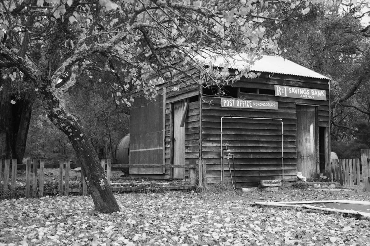 Porongurup Village Inn, Shop & Tearoom