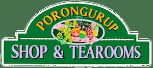 Porongurup Inn Logo